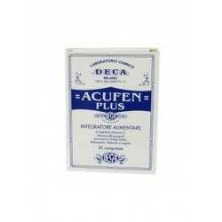 Acufen Plus 30 Compresse