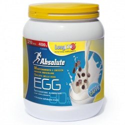Longlife Absolute Egg Caffe 400gr