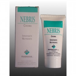 Nebris Crema Idratante Nutriente 50ml