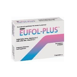 Eufol Plus 30 Compresse