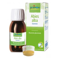 Boiron Abies Pectinata 60ml Macerato Glicerico