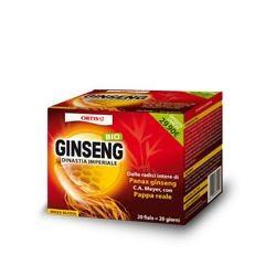 Ginseng Dinastia Imperiale Senza Alcool 20 Fiale