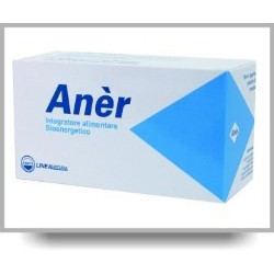 Aner 10 Fiale 12ml