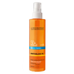 Anthelios Olio Nutriente Spf 30 200ml