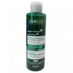 Vichy Dercos Shampoo antiforfora k 20 250ml