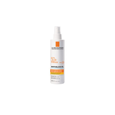 Anthelios Xl Spray Applicazione Facile Spf 50 200 Ml