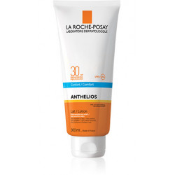 Anthelios Latte Vellutato Spf 30 300 Ml