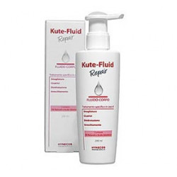 Kute Fluid Fluido Corpo Antismagliature 200 Ml