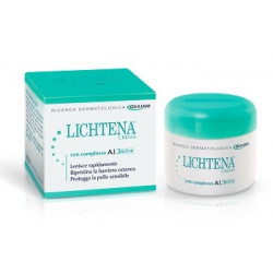 Lichtena Crema 25 Ml A.I. 3 Active