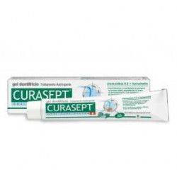 Curasept Ads Gel Dentifricio Astringente 75 Ml