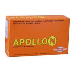 Apollon 30 Compresse
