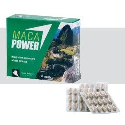 Maca Power 45 Capsule