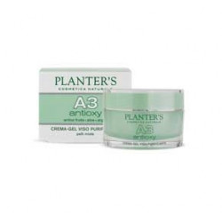 Planter's A3 Crema Gel Viso Purificante 50 Ml