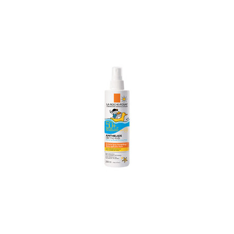 Anthelios Demo-pediatrics Spray Spf 50 + 200 M