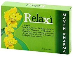 Relaxi 30 Compresse