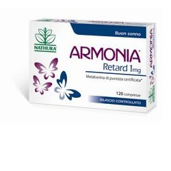 Armonia Retard 1mg 120 Compresse