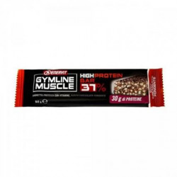 Enervit High Protein Bar 37% Cioccolato Fondente