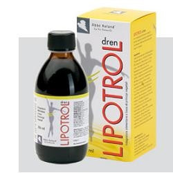 Lipotrol Dren 250ml