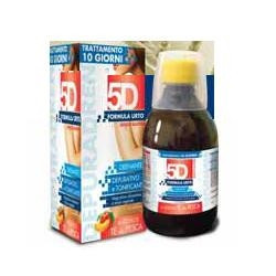 5d Benefit Urto Pesca 300ml