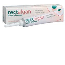 Rectalgan Pasta All'acqua 30 Ml