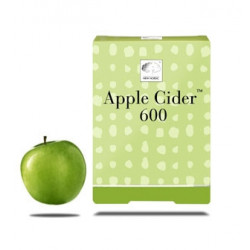 Apple Cider 600 100 Compresse