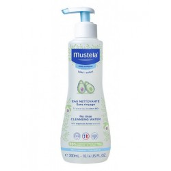 Mustela bagno mille bolle detergente bambini 750ml