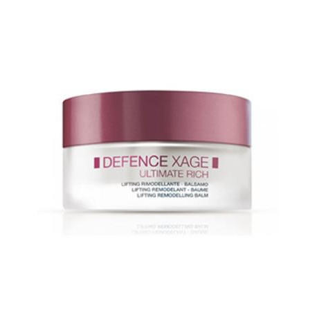 Bionike Defence Xage Ultimate Rich Balsamo 50 Ml