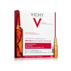 Vichy Liftactiv Specialist Peptide-C Antiage 10 X 1,8ml