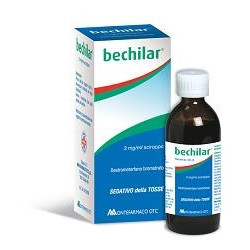 Bechilar*sciroppo 100ml 3mg/Ml