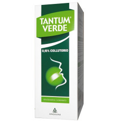 Tantum Verde Colluttorio 240ml