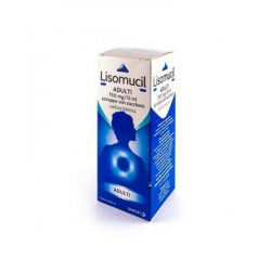 Lisomucil*adulti Sciroppo 200ml 750mg