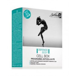 Bionike Defence Body Cell Box