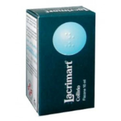 Lacrimart* Collirio 10ml