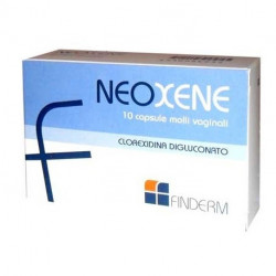 Neoxene*10 Ovuli Vaginali 10mg