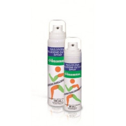 Salonpas*spray 120ml