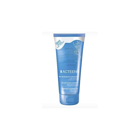 Bionike Acteen Gel Detergente Purificante 200 Ml