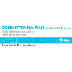 Connettivina Plus* Crema 25g
