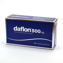 Daflon 60 Compresse 500mg