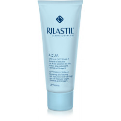 Rilastil Aqua Crema Optimale idratante 50 Ml