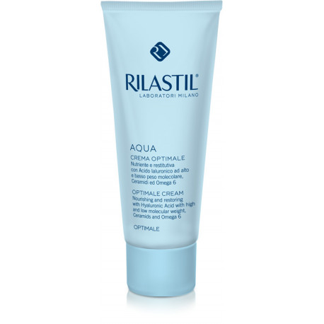 Rilastil Aqua Crema Optimale 50 Ml
