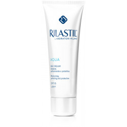 Rilastil Aqua Bb Cream 40 Ml