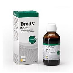 Drops Gocce 50ml