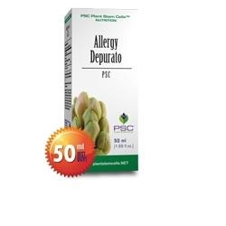 Allergy Depurato Psc Gocce 50ml