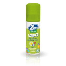 Zcare Vapo Spray Repellente Zanzare 100ml