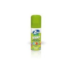 Zcare Vapo Spray Baby Repellente Zanzare Per Bambini 100 Ml