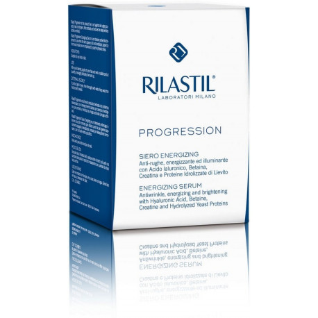 Rilastil Progression Siero Energizing 15 Mm