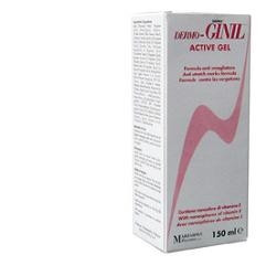 Dermo Ginil Active Gel 150ml