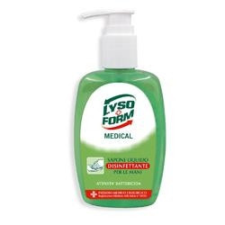 Lysoform Medical Soap Mani 250 Ml