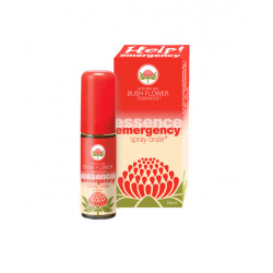 Fiori Australiani Emergency Spray Orale 20ml