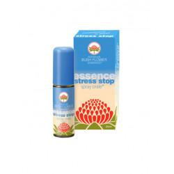 Fiori Australiani Stress Stop Spray Orale 20ml